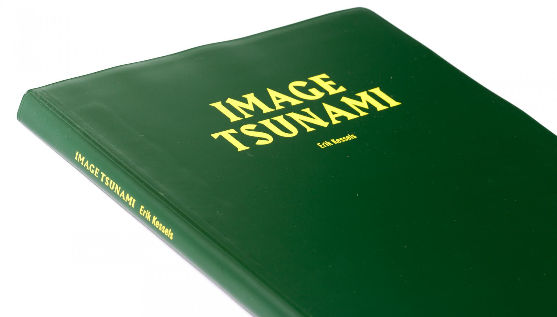 Anna Kiosse Image Tsunami