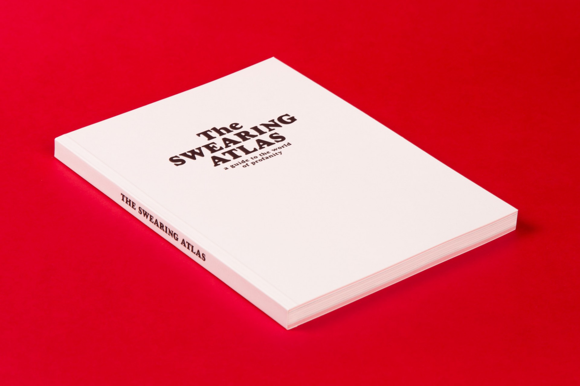 Anna Kiosse The Swearing Collection