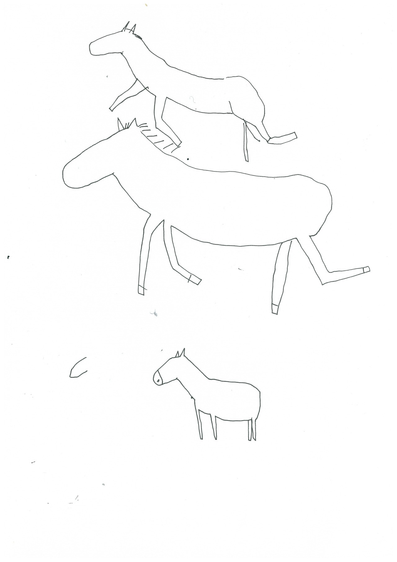 Anna Kiosse Sketchbook