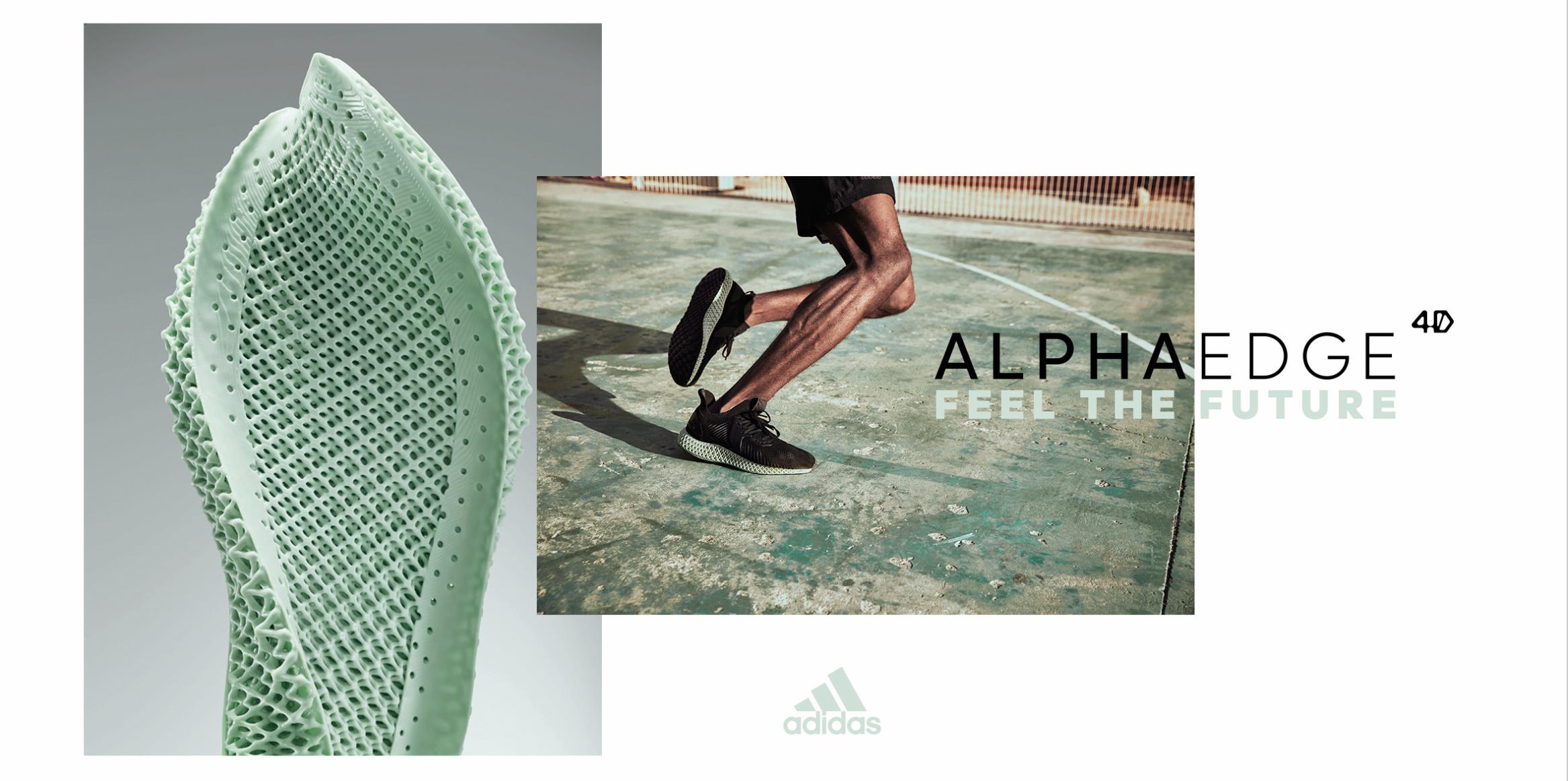 Anna Kiosse Adidas x Sport meets Silicon Valley