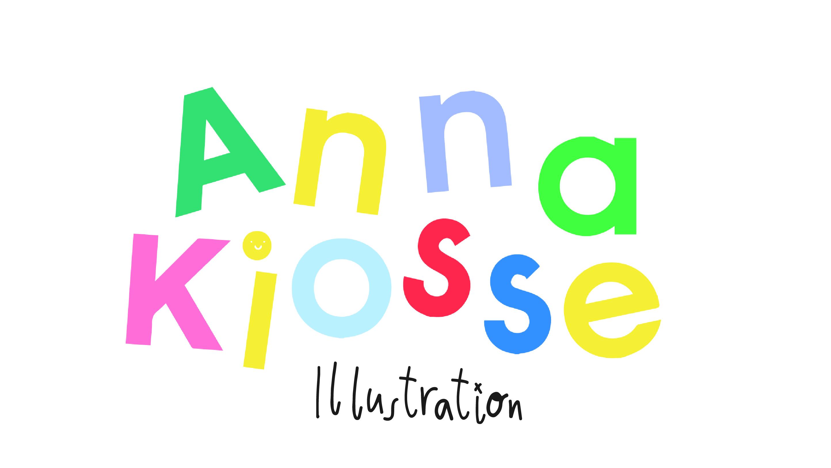 Anna Kiosse