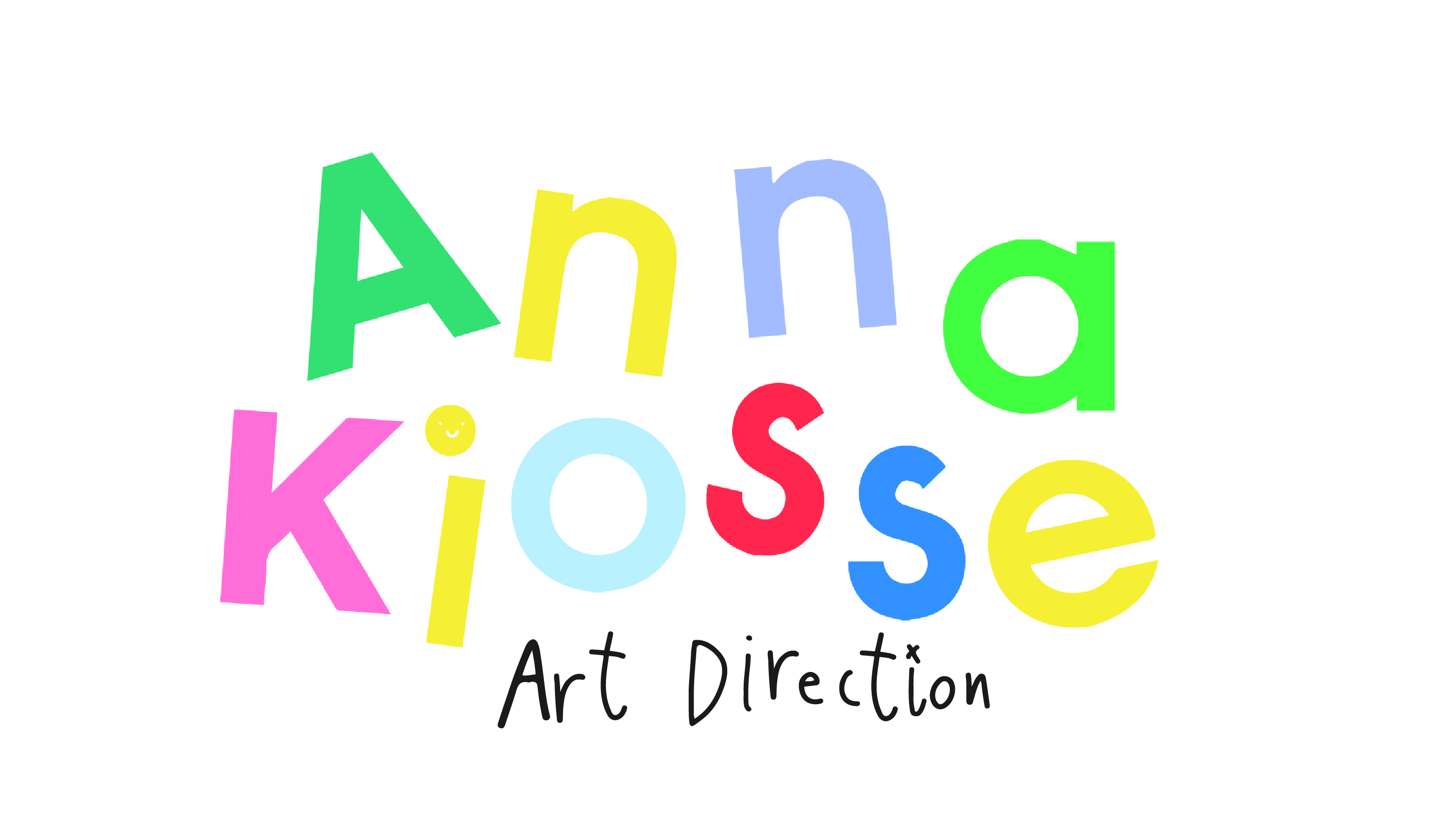 Anna Kiosse ART DIRECTION